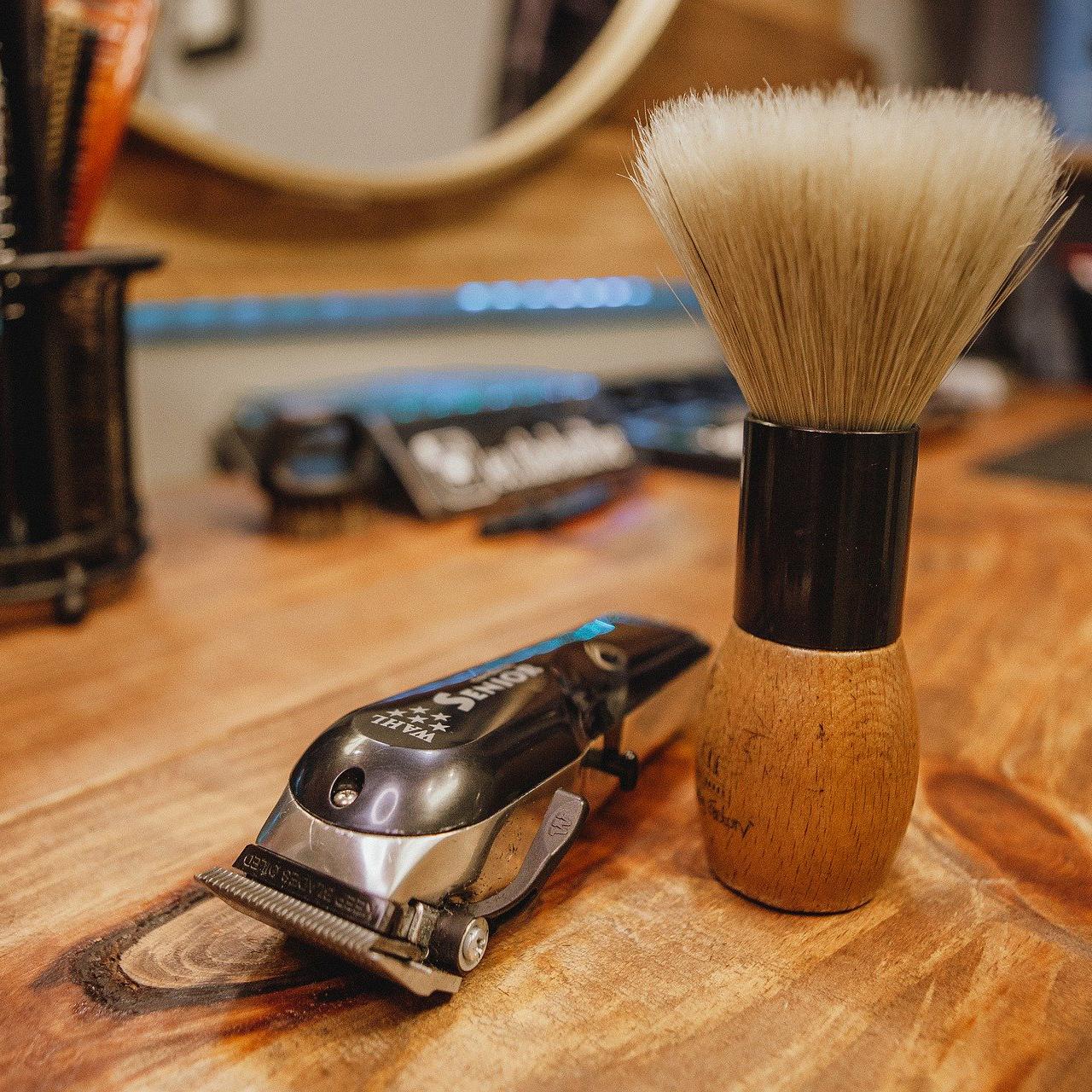 Elevate Barbershop Milton Ontario About