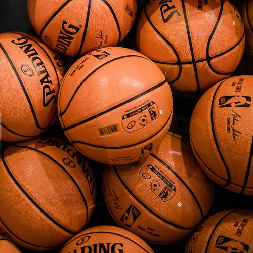 Elevate Basketball Courts Milton Ontario About