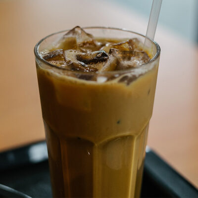 Elevate The Sweet Spot Cold Coffee