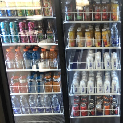 Elevate The Sweet Spot Cold Drinks