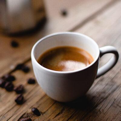 Elevate The Sweet Spot Espresso