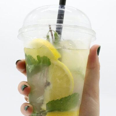 Elevate The Sweet Spot Fresh Lemonade