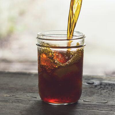 Elevate The Sweet Spot Iced Tea