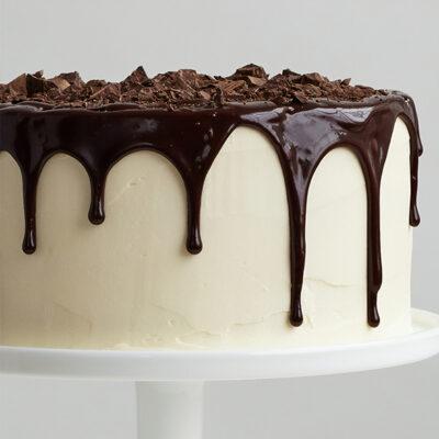 Elevate Cake