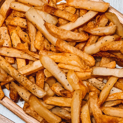 Elevate French Fries