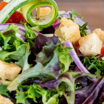 Elevate Salad