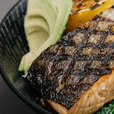 Elevate Salmon