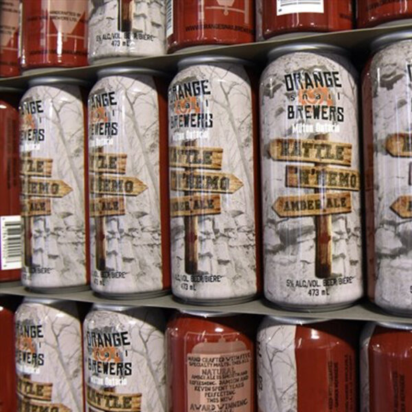Tall Cans